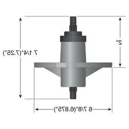 New Lawn Mower Quill Bearing Assembly Part #1001200 for Murr