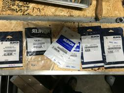 KOHLER NOS CH18 Engine Parts LOT FREE SHIPPING