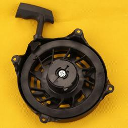 Recoil Pull Cord Starter Assembly For Briggs Stratton Engine