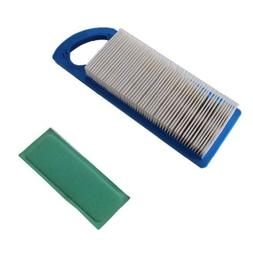 Podoy 697014 Air Filter Compatible with Briggs&Stratton Oreg