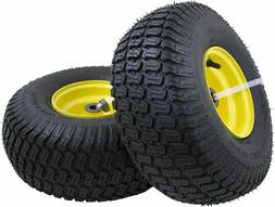 John Deere Riding Lawn Mowers Front Tire Replacement Parts 2