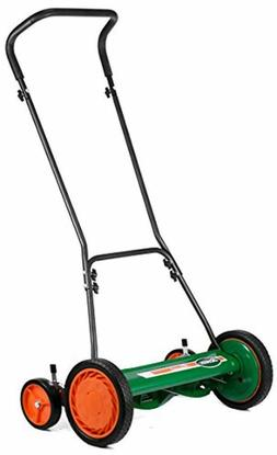 Scotts Outdoor Power Tools 2000-20 Classic Push Reel Lawn Mo