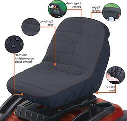 SEAT COVER FOR LAWN TRACTOR ACCESSORIES MOWER