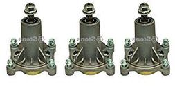 Set of Two 187292, 192870, 532187292, 532192870 Spindle Asse