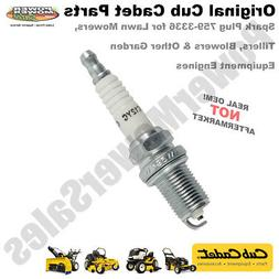 Cub Cadet Spark Plug 759-3336 for Lawn and Garden equipment