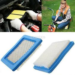 Square Lawn Mower Air Filters Accessories Filter Element For