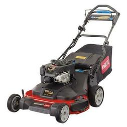 Toro TimeMaster 30 In. Briggs And Stratton Personal Pace Sel