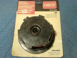 """TORO TRIMMER REPLACEMENT SPOOL FOR 18"""" GAS POWERED TRIMMERS"""