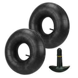Two 15x6.00-6 Inner Tube 15x6.00-6 Tubes for Lawn Mower 15X6