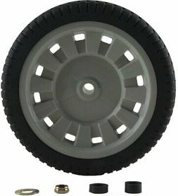 Arnold Universal 8-Inch Lawn Mower Wheel with Adapters